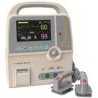 AJ-9000C Défibrillateur (technologie monophasique)