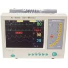 AJ-9000B Défibrillateur (technologie monophasique)