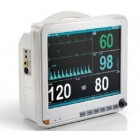 AJ-3000DT     15 inch Touch Screen High Performance Multi Parameter Patient Monitor