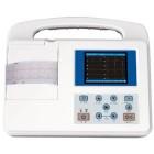 ECG-1G      Électrocardiographe numérique à 1 canal