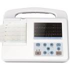 ECG-3G      Électrocardiographe numérique à 3 canaux