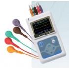 TLC9803     Moniteur Holter ECG 3 canaux