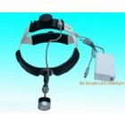 B3 Phare dentaire rechargeable à LED avec bandeau