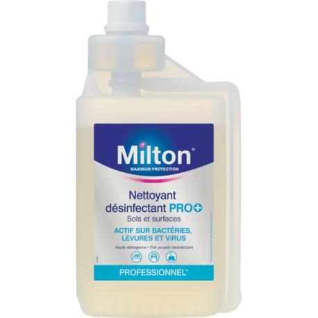 Nettoyant désinfectant Pro+