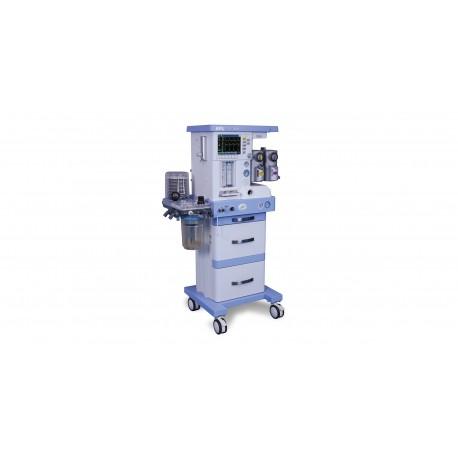 Table d'anesthésie avec ventilateur E FLO 6