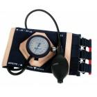 Tensiomètres anéroïdes Vaquez-Laubry® Classic avec brassard sangles coton marine Adulte (M)