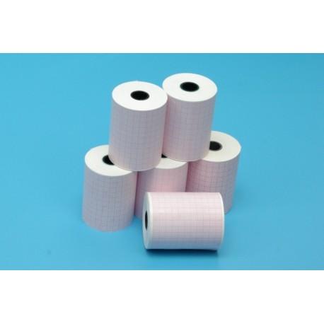 Papier ECG RB1 v.001